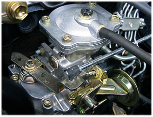 Safari Diesel Turbocharger System For The Toyota Land