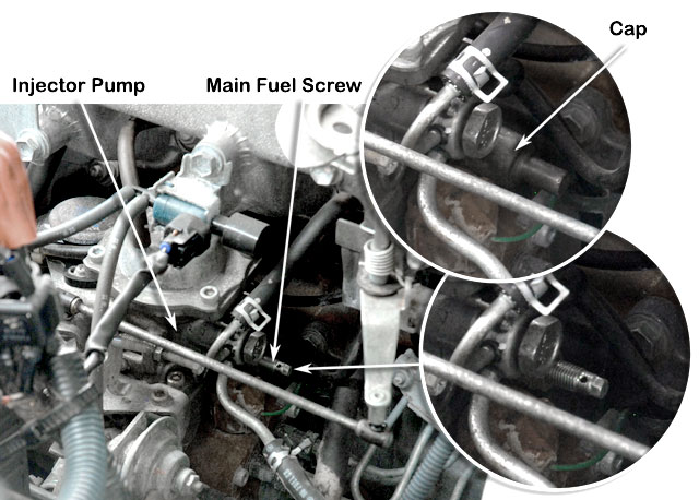 1hz Fuel Pump Wiring Diagram